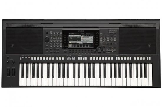 Đàn organ Yamaha PSR-S770 giá 23 triệu