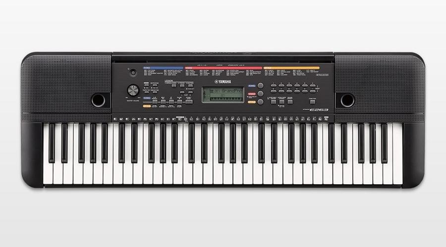 Đàn organ Yamaha cho người bắt đầu tập nhạc