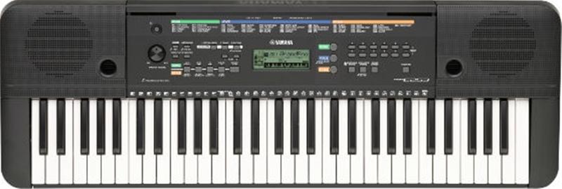 Organ Yamaha PSR-E253