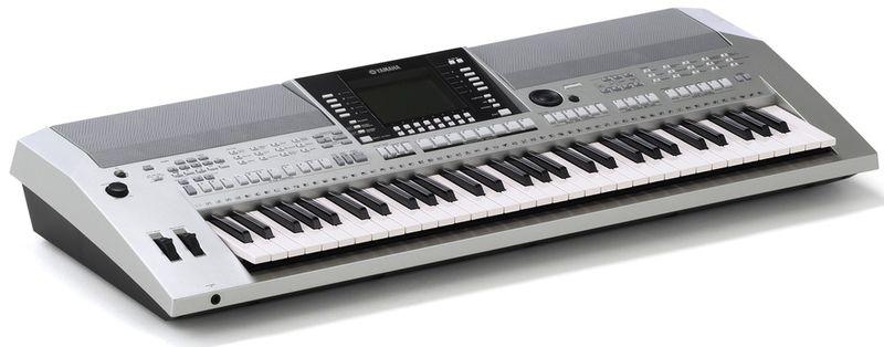 Organ yamaha PSR S910