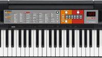Nên mua đàn organ yamaha nào để theo khóa học trở thành nhạc công