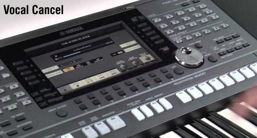 Giá đàn organ yamaha PSR S970 mới nhất