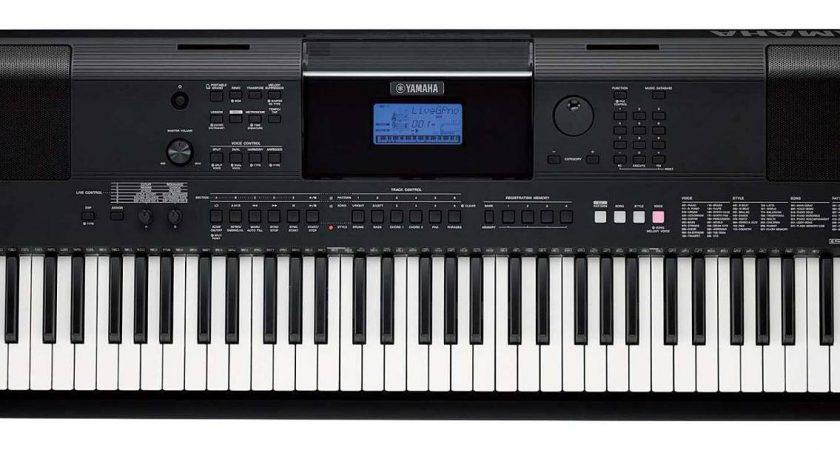 So sánh đàn organ Yamaha và đàn Organ Casio, Roland