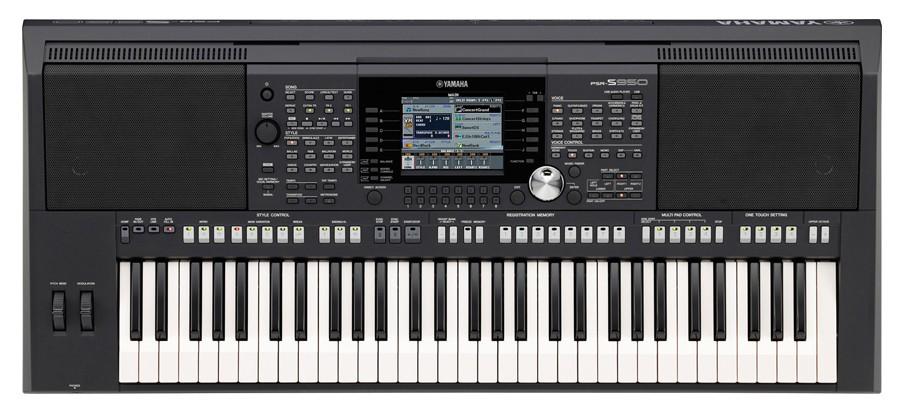Giá bán đàn Organ Yamaha PSR-S950