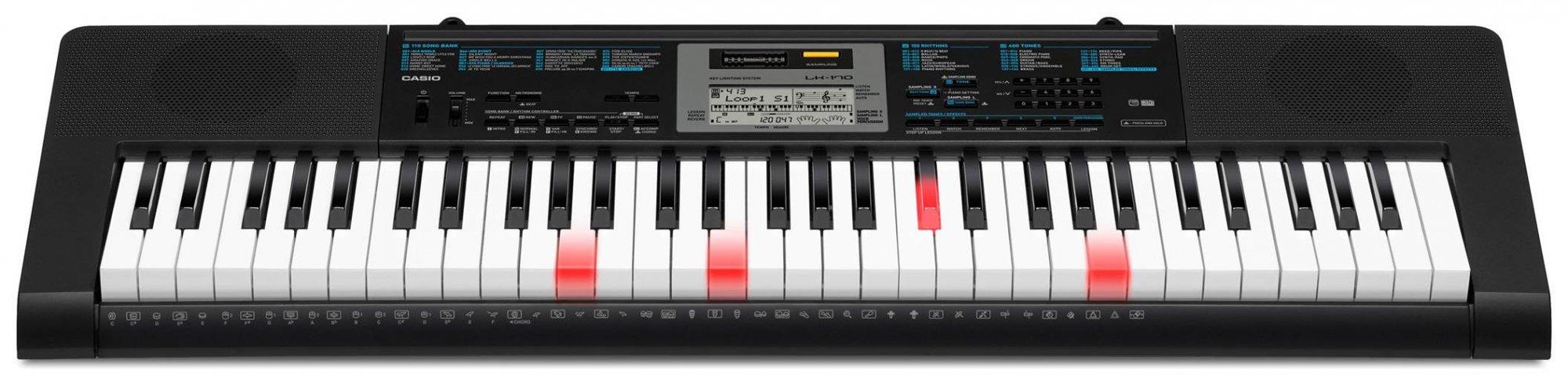 Đàn organ Casio LK-170