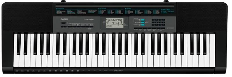Đàn Organ Casio Ctk 2550