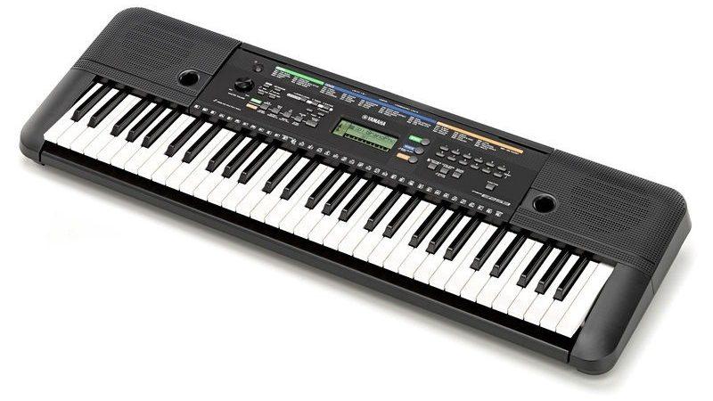 Đánh giá Đàn Organ Yamaha PSR-E253