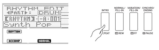Hướng dẫn sử dụng đàn organ Casio WK 6600