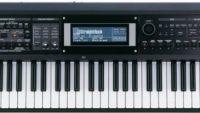 Đàn organ Roland GW-8 Nhập Từ Nhật Bản