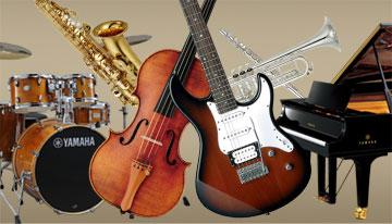 Nhiều ứng dụng có thể nâng cao khả năng biểu diễn, chơi nhạc của dòng PRS-S được tích hợp sẵn