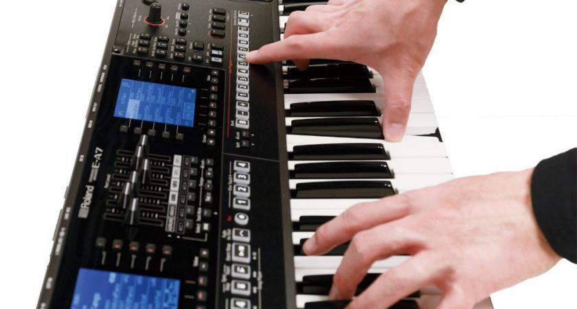 Tìm hiểu chi tiết về nhạc cụ đàn organ