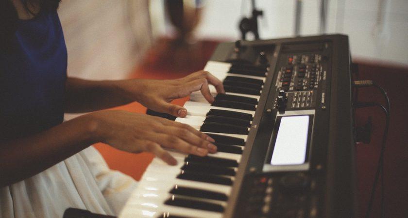 Thông tin về đàn organ keyboard