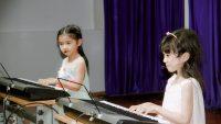 Nên cho bé học đàn Organ hay đàn Piano