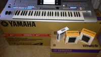 Biên Hòa: Mua đàn organ yamaha chính hãng ở đâu?