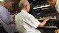 Tư vấn đàn organ Yamaha