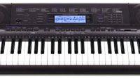 Đàn organ bàn phím tiêu chuẩn : Casio  CTK-5000 giá rẻ