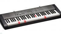 Đặt mua đàn organ casio phím sáng: Casio LK-125 giá rẻ