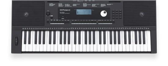 Đàn Organ Roland E-X20 Mới Nhất Sản Xuất Năm 2017