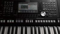 Đàn organ Yamaha PSR S975
