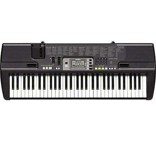 Đàn organ Casio CTK-710 đã qua sử dụng
