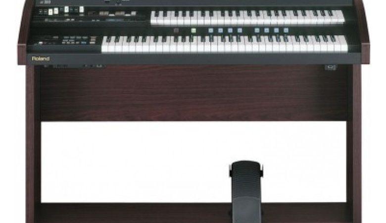 Mua bán đàn organ roland và hai tầng