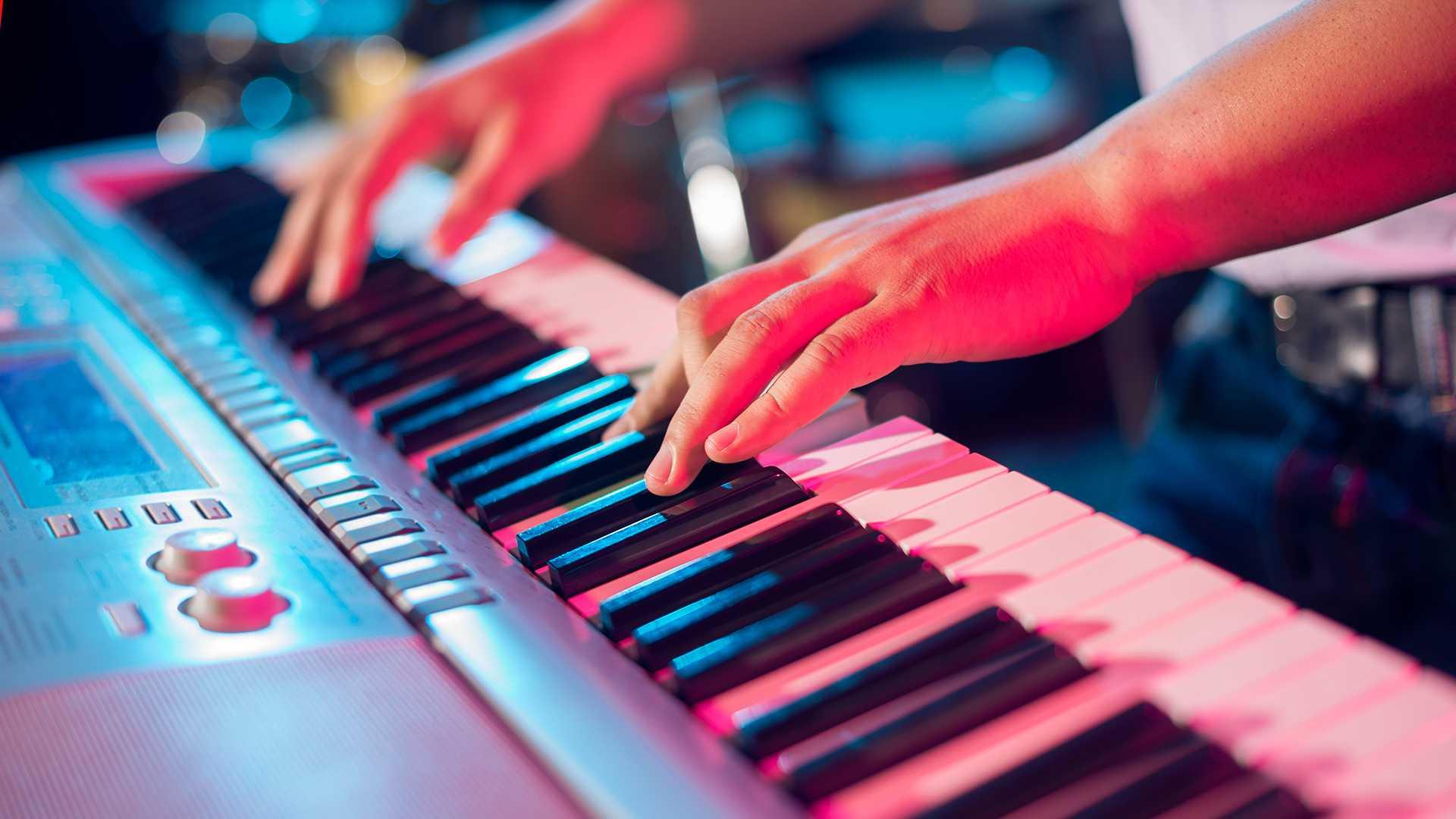 6 Nguyên tắc bạn cần nhớ khi tập chơi đàn Keyboard Organ