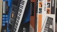Đàn organ Yamaha giá rẻ dành cho học tập