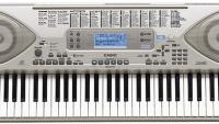 Đàn organ Casio CTK 900 đã qua sử dụng giá rẻ