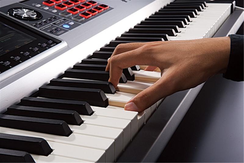 Làm thế nào để tự học đàn Organ hiệu quả