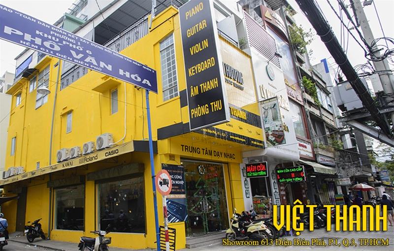 Mua bán đàn organ mới tại Tphcm & Biên Hòa