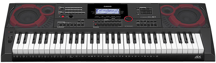 Đàn organ Casio CT-X5000