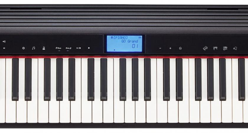 Đàn Organ Roland GO-61 Chính Hãng Giá Tốt