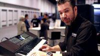Bảng giá cây đàn organ Casio