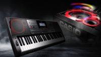 Đánh giá đàn organ Casio CT-X3000 được yêu thích 2019