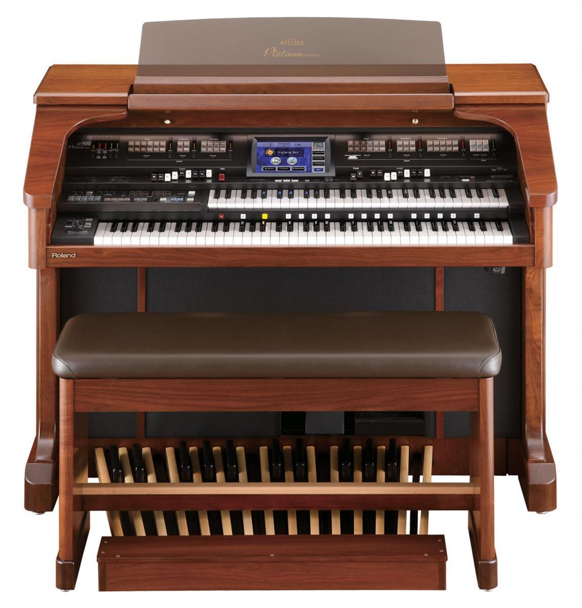 Đàn Organ Roland AT-800