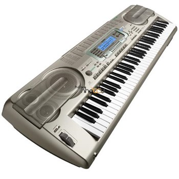 đàn organ casio WK 3300