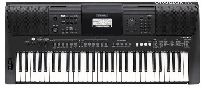 Bán Đàn Organ Yamaha PSR E463 Mới Chính Hãng Nhập Từ Nhật
