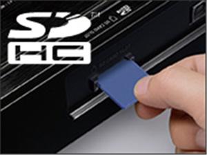 thẻ nhớ casio wk 7600