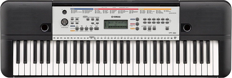 đàn organ yamaha YPT260