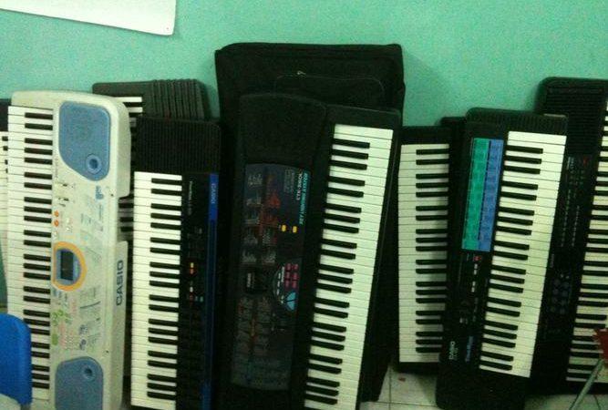 Mua đàn organ trả góp lãi suất 0% tại Việt Thanh Music Center