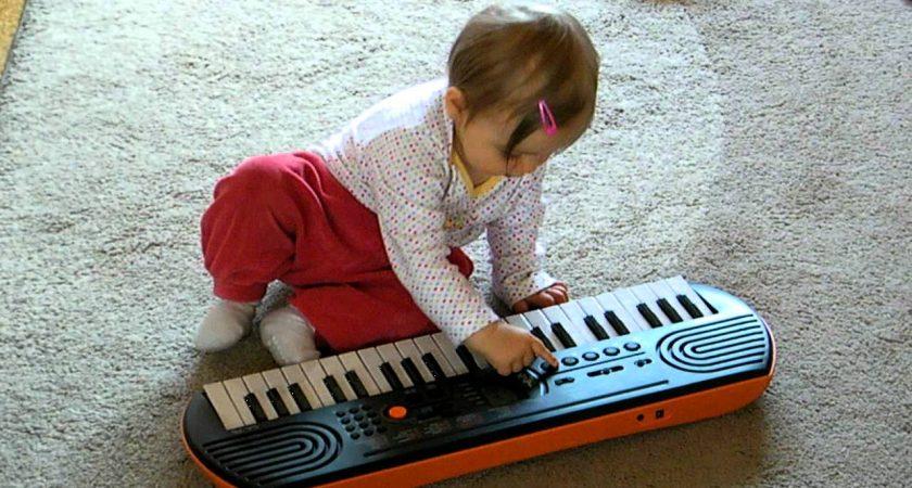 Mua đàn organ tầm giá 1 triệu đến 2 triệu: Bé học vui, mẹ không lo về giá