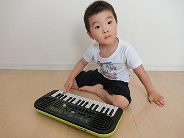 mua đàn organ cho bé
