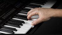 Khơi nguồn cảm hứng âm nhạc từ âm thanh của đàn organ Yamaha PSR-SX700