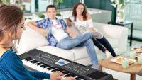 Thông số chi tiết về cây đàn Arranger Keyboard