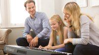 Địa điểm bán đàn Organ cho các trường tiểu học, mầm non