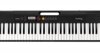 Tổng quan về cây đàn organ Casio CT-S200 mới ra mắt 2019