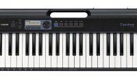 Tổng quan cây đàn organ Casio CT-S300 mới ra mắt tháng 9/2019