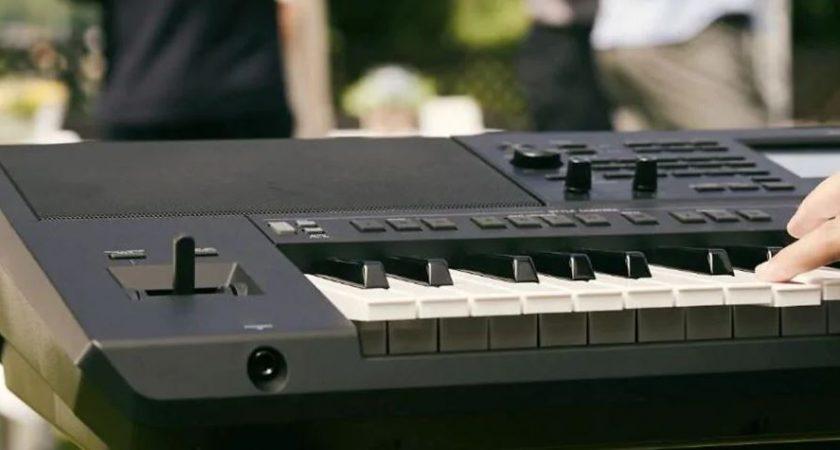 Hướng dẫn cách học đàn organ Yamaha hiệu quả