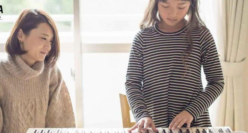 Hướng dẫn chọn mua đàn organ cho bé