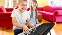 Hướng dẫn cách học hợp âm đàn organ Yamaha